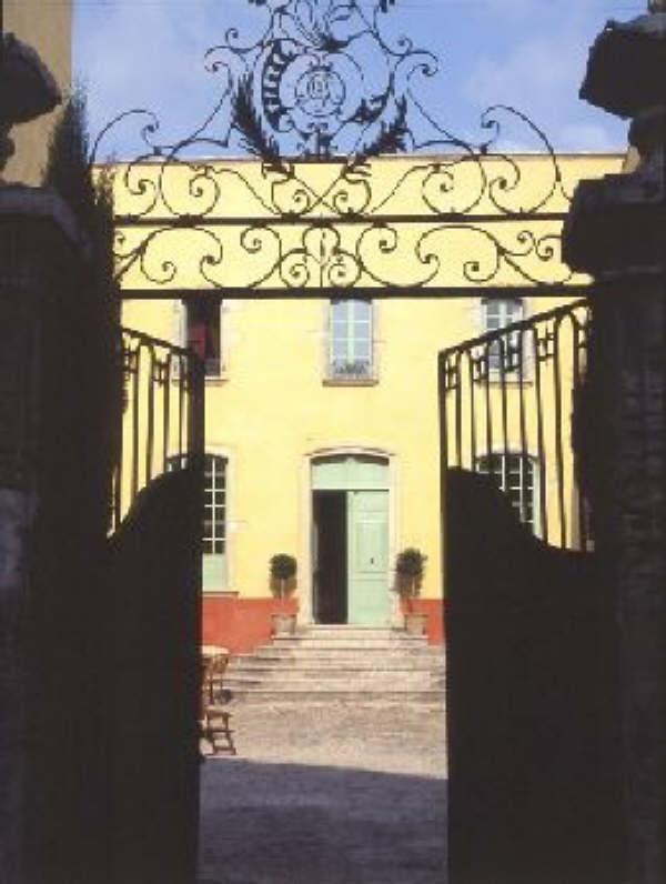 Vente de prestige maison / villa Bourg st andeol 1160000€ - Photo 1