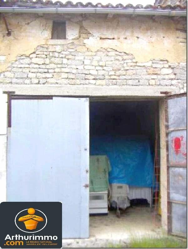 Sale house / villa Matha 8500€ - Picture 1
