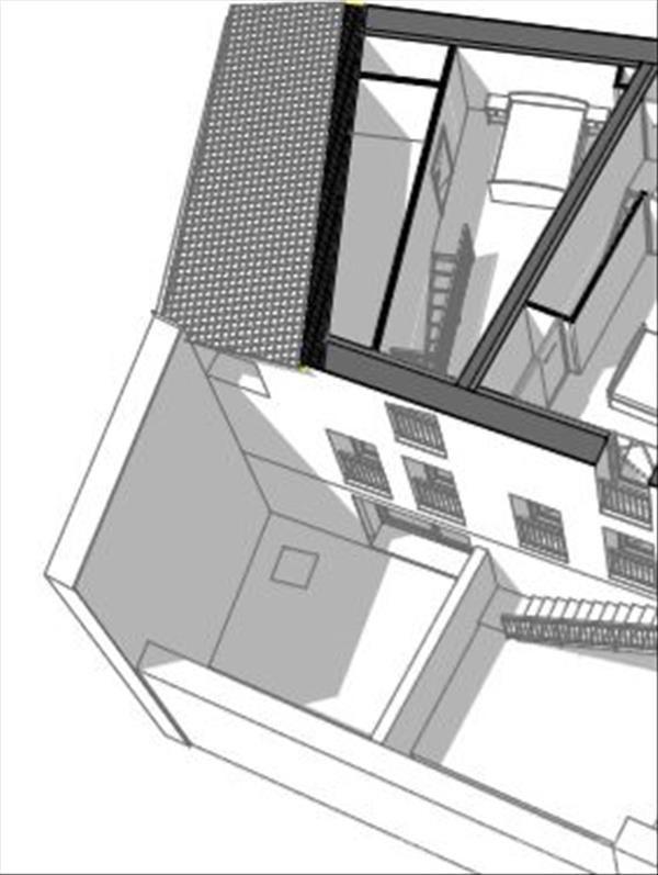 Vente appartement Saussan 210000€ - Photo 10
