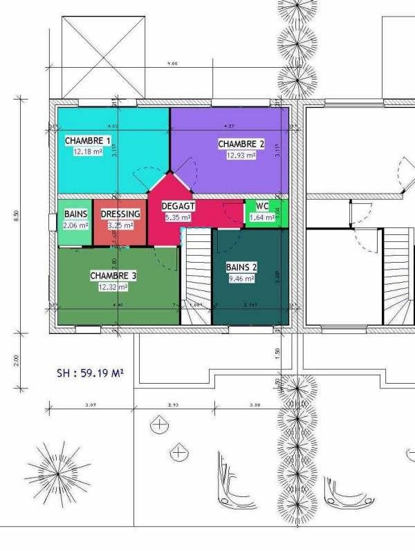 New home sale program Hettange grande  - Picture 3