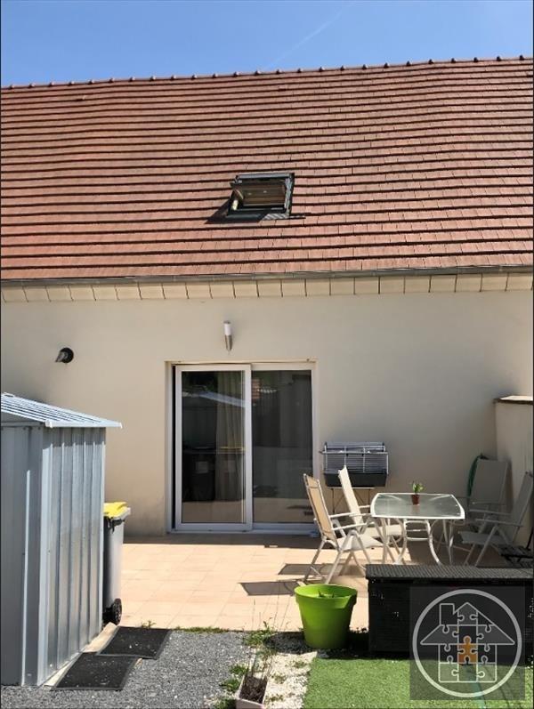 Sale house / villa Ribecourt dreslincourt 134000€ - Picture 1