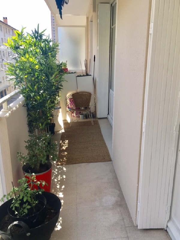 Vente appartement Toulon 173500€ - Photo 1