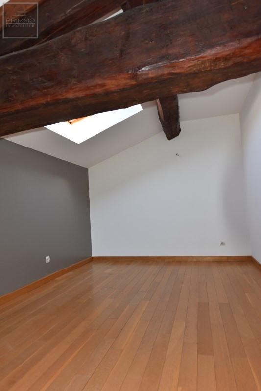 Vente maison / villa Marcilly d'azergues 315000€ - Photo 5