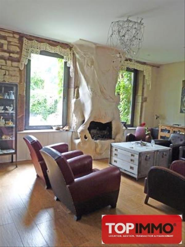 Vente maison / villa St die 168000€ - Photo 3