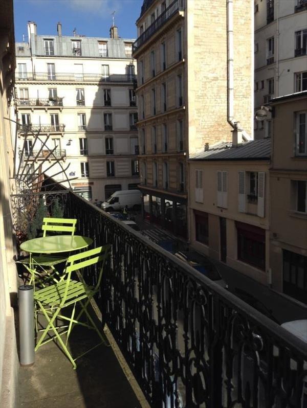 Vente appartement Paris 5ème 710000€ - Photo 1