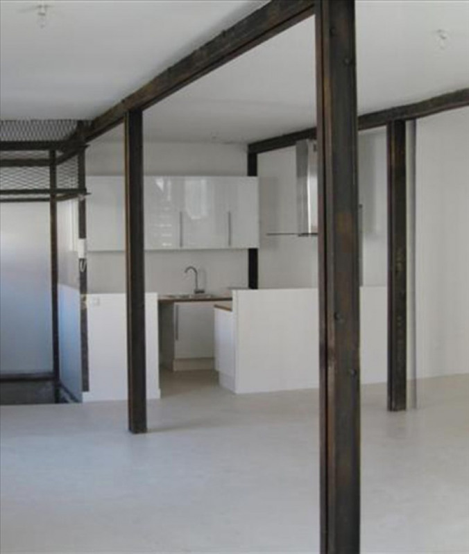 Location loft/atelier/surface Aubervilliers 1 850€ CC - Photo 2