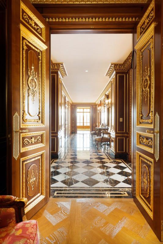 Revenda residencial de prestígio apartamento Paris 16ème 8400000€ - Fotografia 14