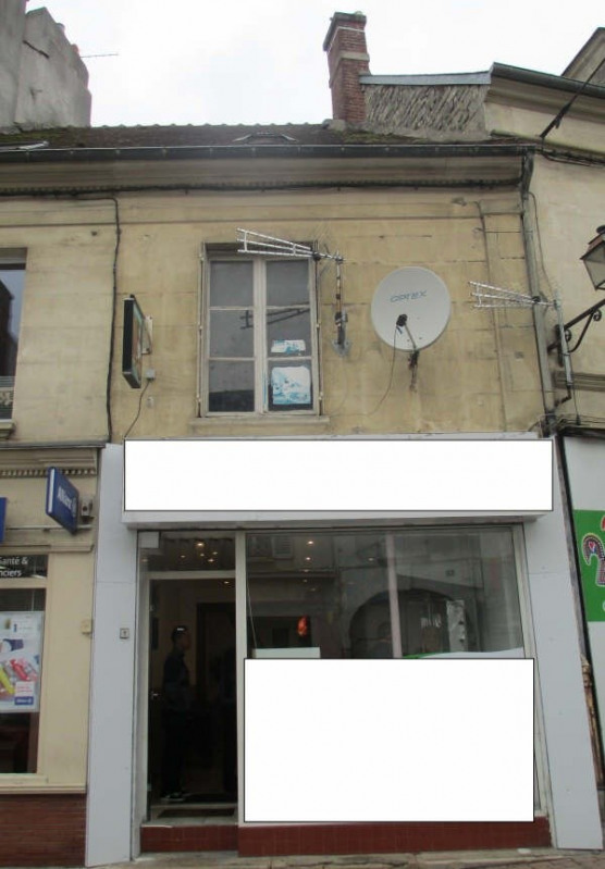 Vente immeuble Neuilly en thelle 149000€ - Photo 5