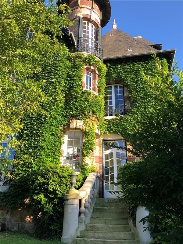 Immobile residenziali di prestigio casa Conflans ste honorine 1247000€ - Fotografia 6