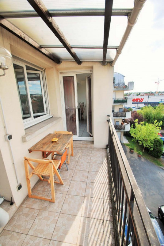 Vente appartement Bezons 189 000€ - Photo 3