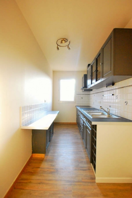 Revenda apartamento Bezons 262500€ - Fotografia 2