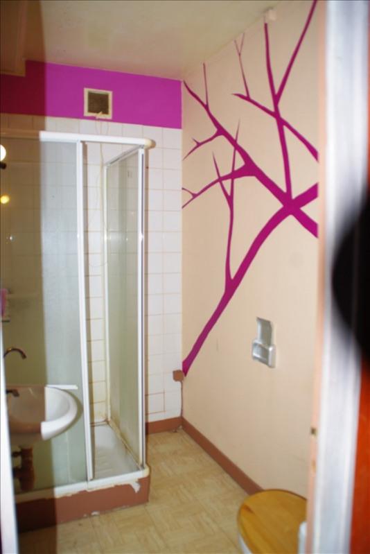Vente maison / villa Poncin 75000€ - Photo 7