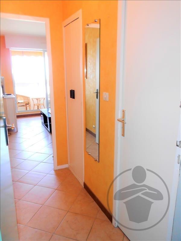 Vente appartement St jean de monts 76000€ - Photo 6