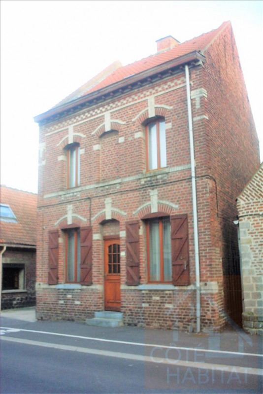 Sale house / villa Douai 115 000€ - Picture 1