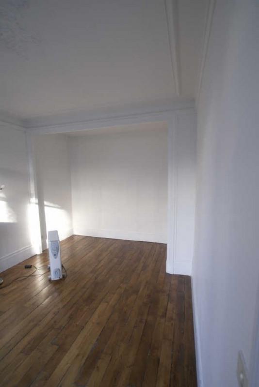 Rental apartment Paris 9ème 905€ CC - Picture 3