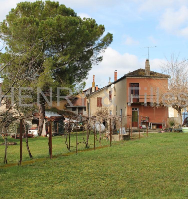 Vente maison / villa Lombez 13 km 95000€ - Photo 3