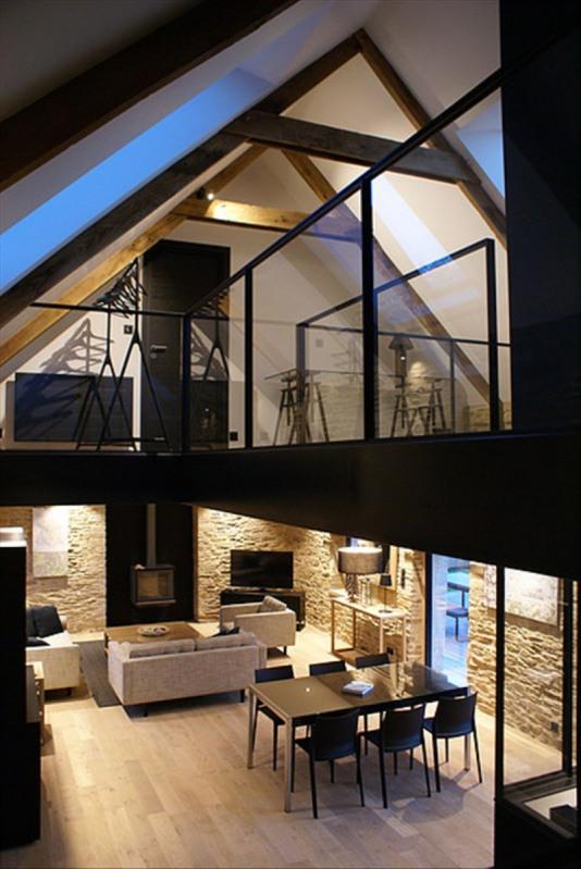 Deluxe sale house / villa Clohars carnoet 498750€ - Picture 2