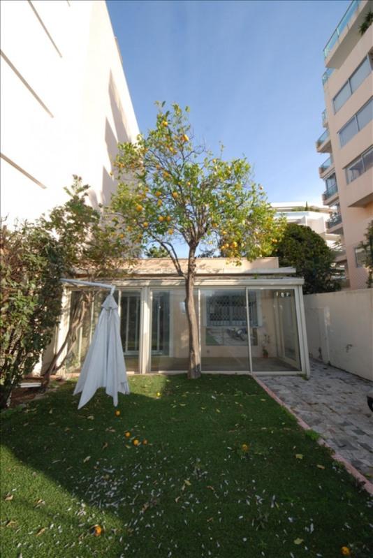 Vente de prestige maison / villa Cannes 1350000€ - Photo 1