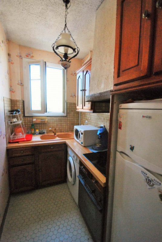 Sale apartment Argenteuil 106000€ - Picture 3