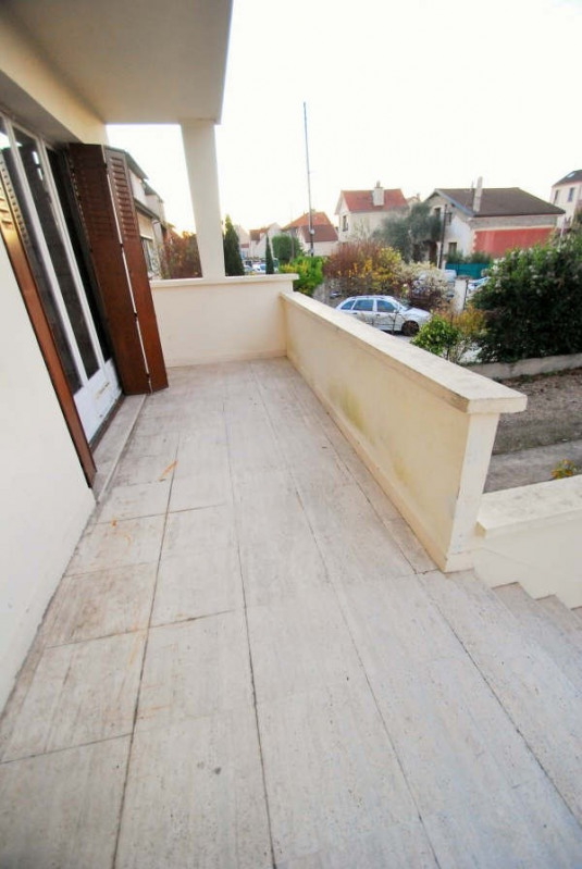 Sale apartment Bezons 290 000€ - Picture 2