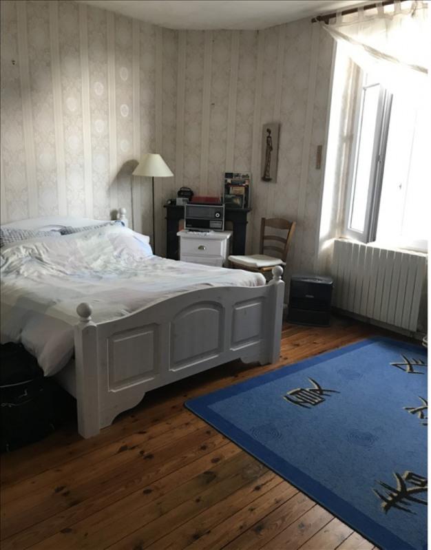 Sale house / villa Villedieu la blouere 69000€ - Picture 3