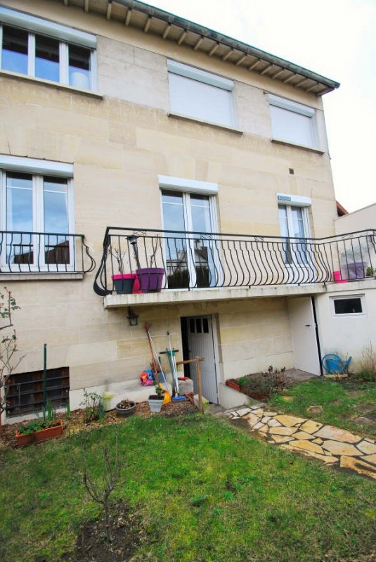 Sale house / villa Bezons 238000€ - Picture 1