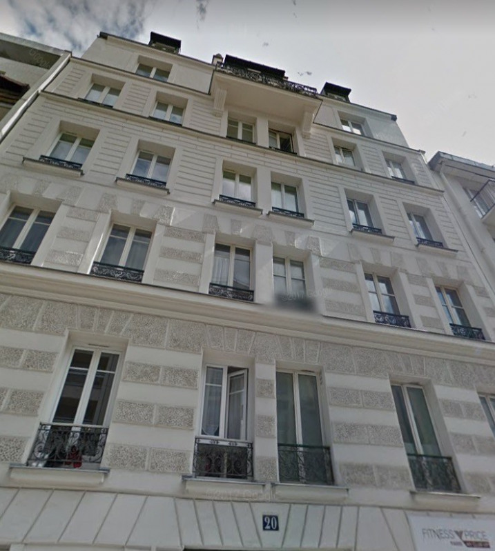 Vente appartement Paris 13ème 189 000€ - Photo 1