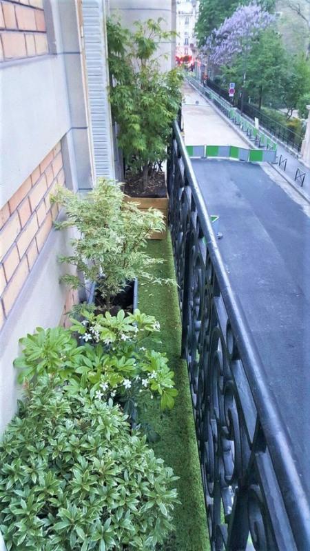 Sale apartment Paris 18ème 610000€ - Picture 8