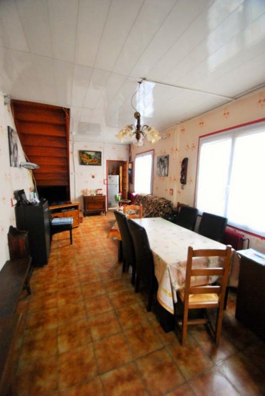 Sale house / villa Bezons 250000€ - Picture 1