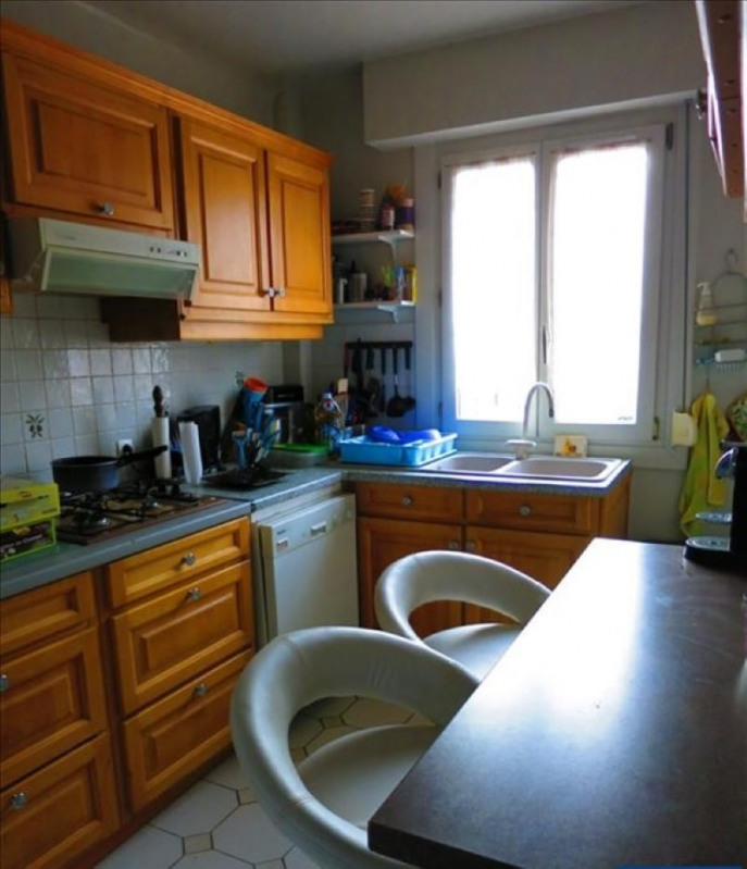 Vente appartement Bailly 330 000€ - Photo 2