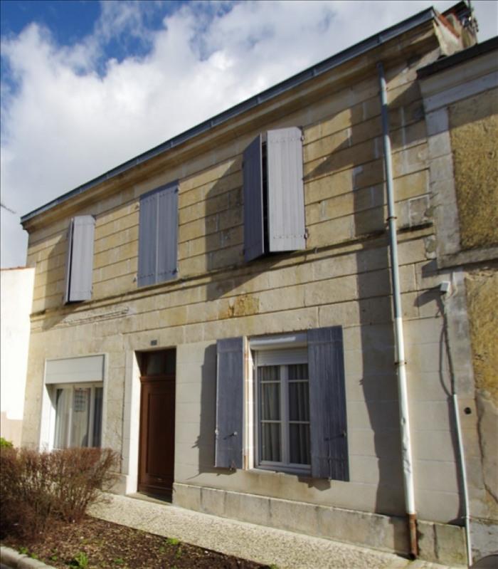Sale house / villa Surgeres 258000€ - Picture 2