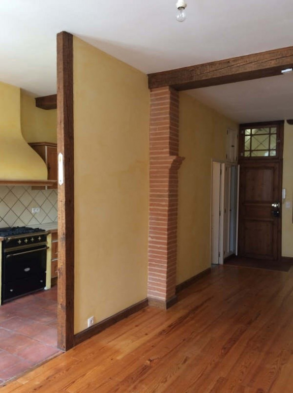Rental apartment Toulouse 991€ CC - Picture 5