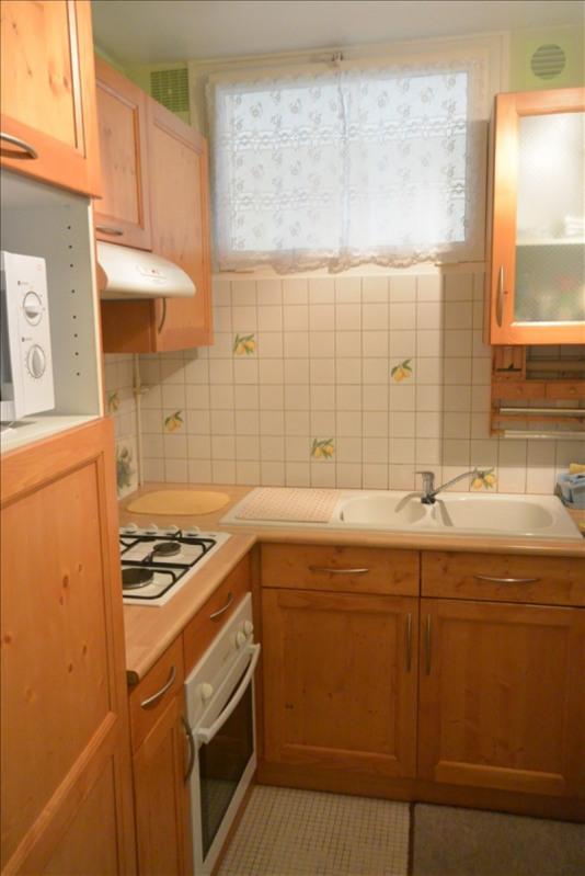 Sale apartment Jard sur mer 94500€ - Picture 7