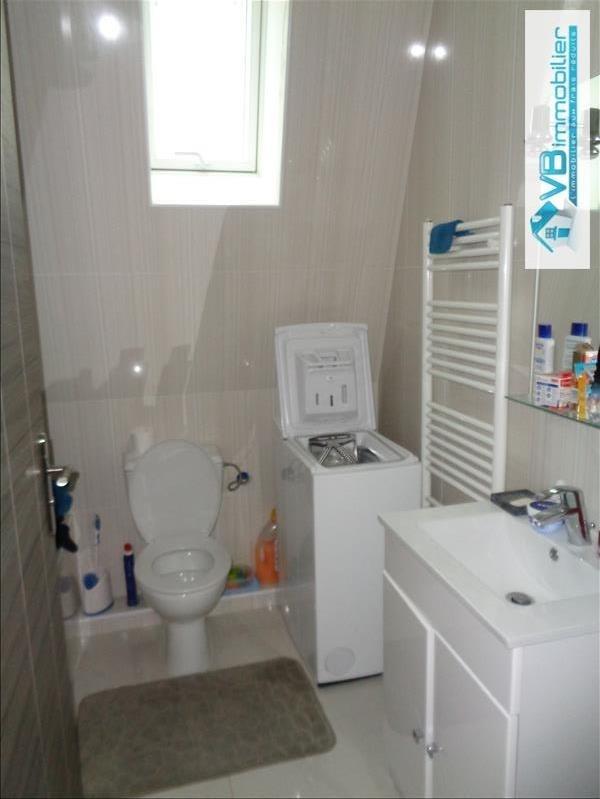 Rental apartment Morsang sur orge 820€ CC - Picture 4
