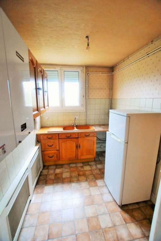 Investment property apartment Bezons 109000€ - Picture 2