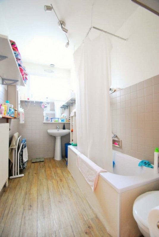 Vente maison / villa Bezons 405000€ - Photo 9