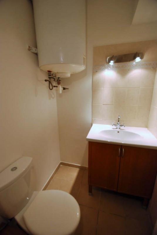 Verkoop  appartement Bezons 129000€ - Foto 5