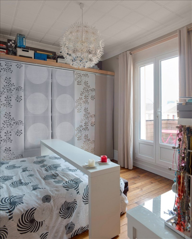 Sale apartment Le raincy 262 000€ - Picture 6