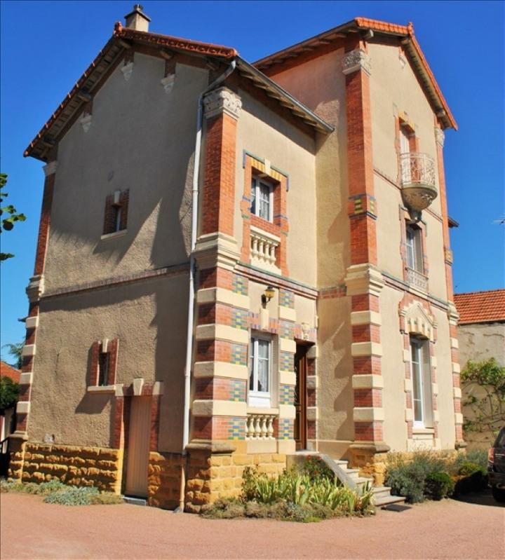 Venta de prestigio  casa Le coteau 295000€ - Fotografía 1