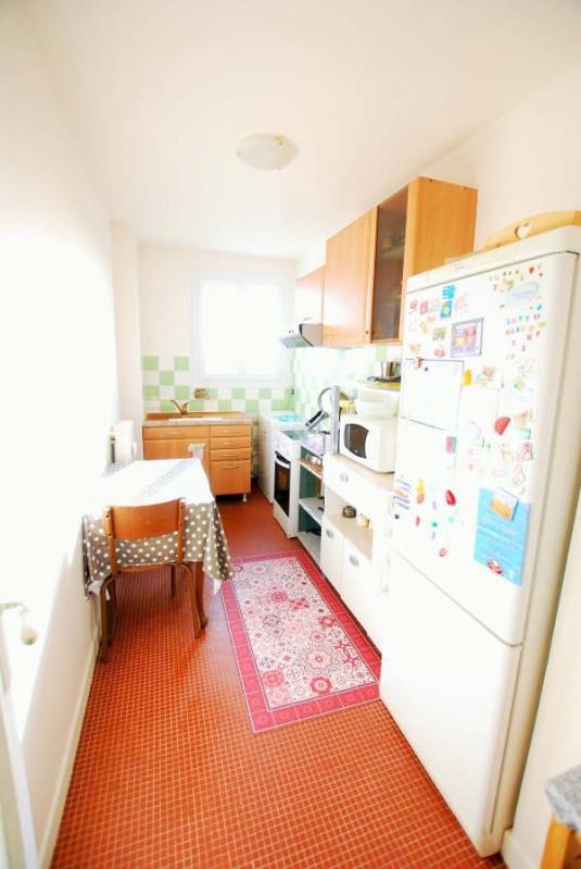 Vendita appartamento Bezons 180000€ - Fotografia 3