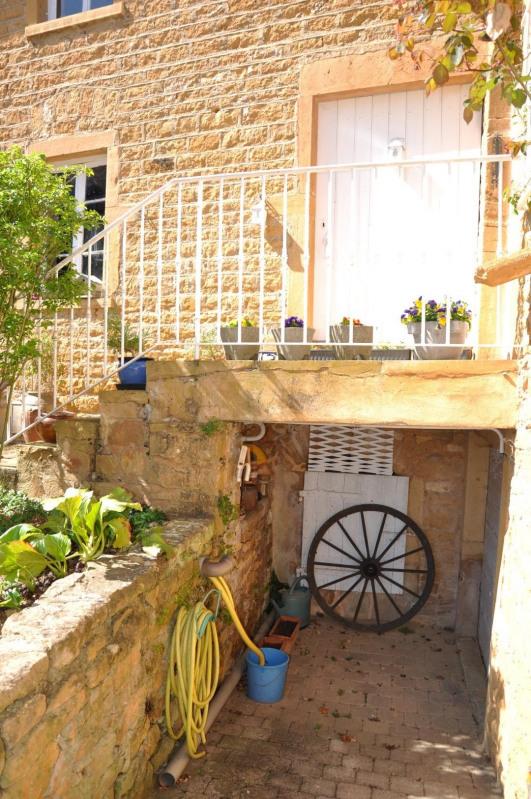 Deluxe sale house / villa Villefranche sur saone 730000€ - Picture 12
