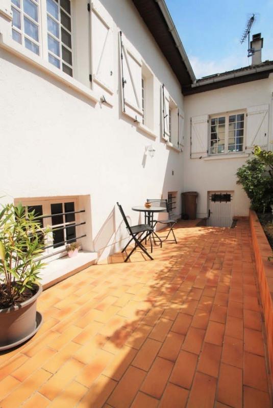 Vente maison / villa Houilles 425000€ - Photo 3