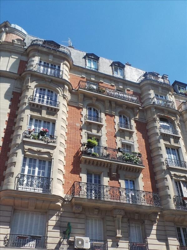 Sale apartment Paris 12ème 550000€ - Picture 3
