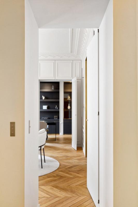 Revenda residencial de prestígio apartamento Paris 16ème 6500000€ - Fotografia 22