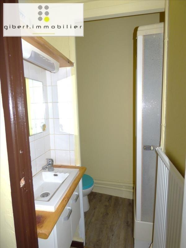 Location appartement Le puy en velay 276,79€ CC - Photo 7