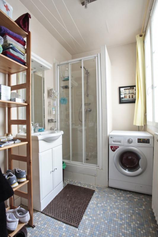 Rental apartment Paris 11ème 2450€ CC - Picture 8