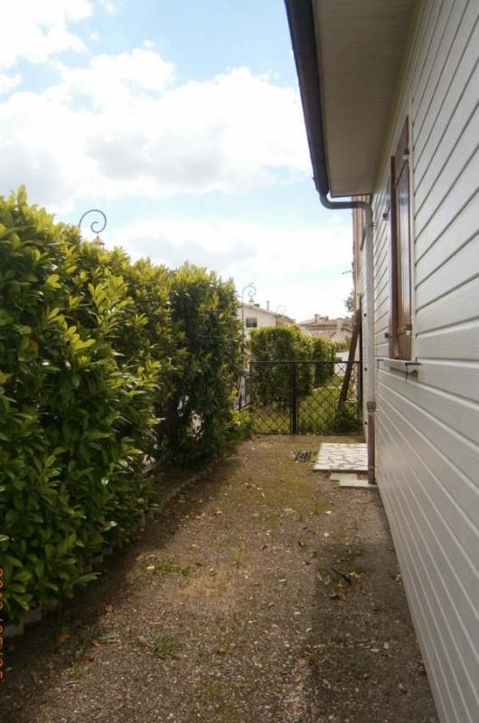 Rental house / villa Cadillac en fronsadais 526€ CC - Picture 5