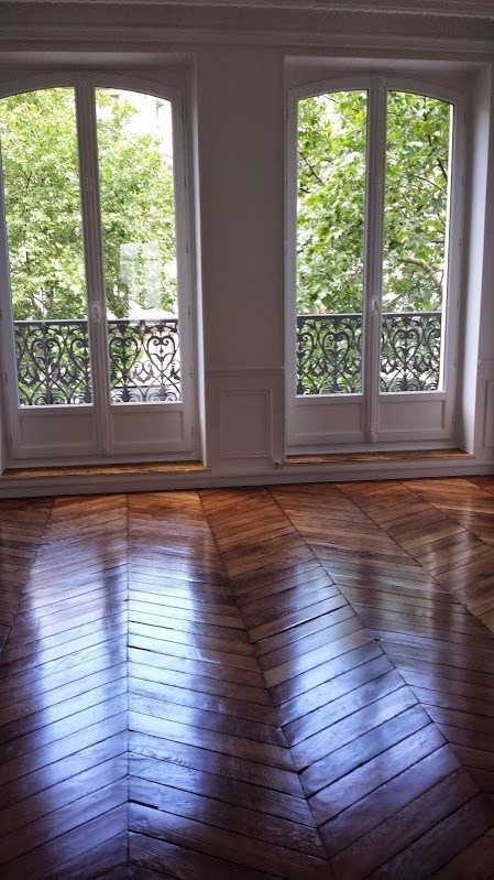 Location appartement Paris 2ème 2 400€ CC - Photo 2