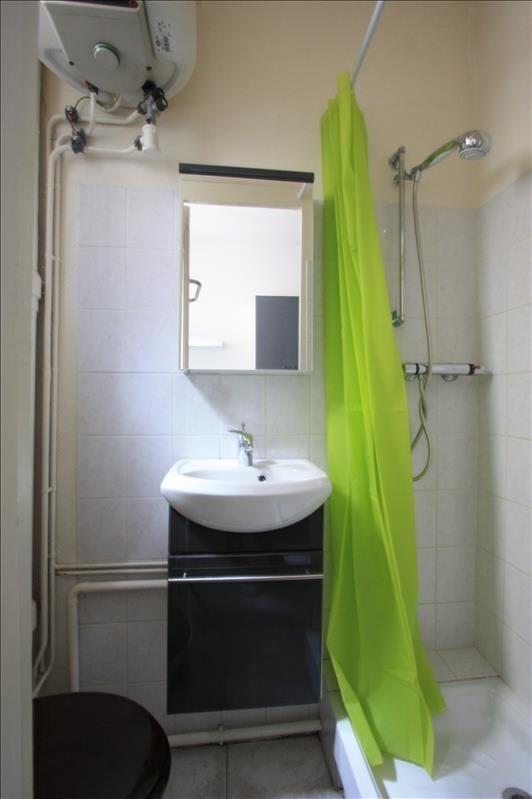 出租 公寓 Paris 15ème 790€ CC - 照片 4