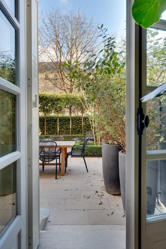 Vente de prestige appartement Paris 16ème 2295000€ - Photo 5